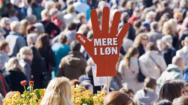 Kronik: Den danske model overlever ikke fremtidens fleksible arbejdsmarked