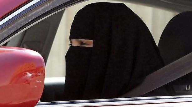 Børsen mener: Drop burkaforbud og tag fat om nældens rod