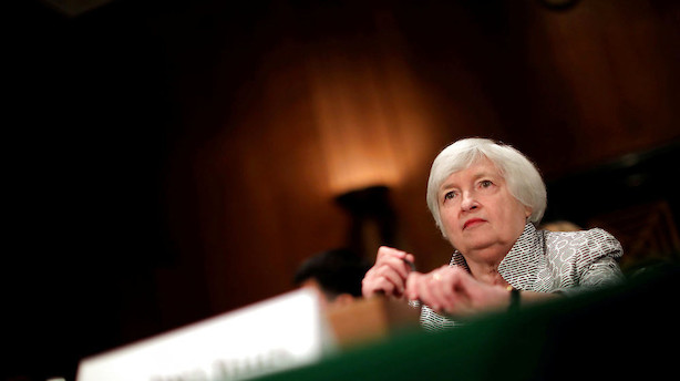 Lars Christensen: Fed må droppe drømmen om høje renter