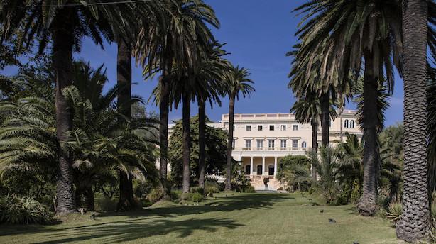 Tag et kig ind i verdens dyreste hus