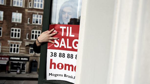 Roed-Frederiksen: Københavns boligmarked går mørke tider i møde