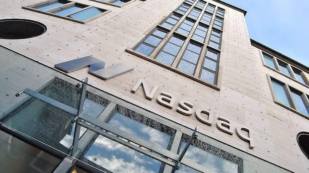 Ekspert: Du kan roligt nøjes med kun danske aktier