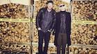 """Nephew-guitarist og Sharin Foo vil hjælpe danske kunstnere i Los Angeles: """"Det er ikke tusind gange sværere at slå igennem i LA"""""""