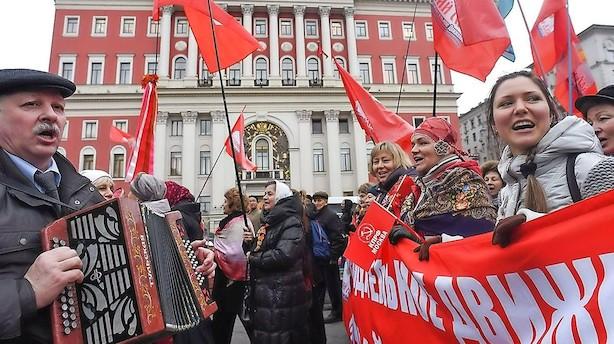 Bjørnskov: Socialismen er endnu dårligere end vi troede