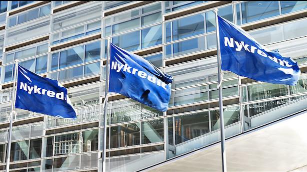 Rådgivere misser 400 mio på Nykredits aflyste børsfest
