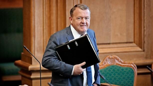 Tilbagegang hos Venstre - rammes af kommunalvalg