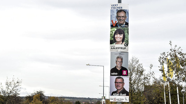 Kurrild-Klitgaard: Lokalpolitikkens rationelle tomhed