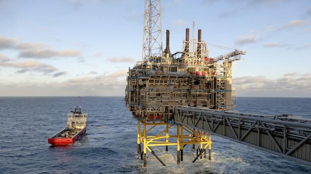 """Masser af afkast at finde i """"det næste Statoil"""""""