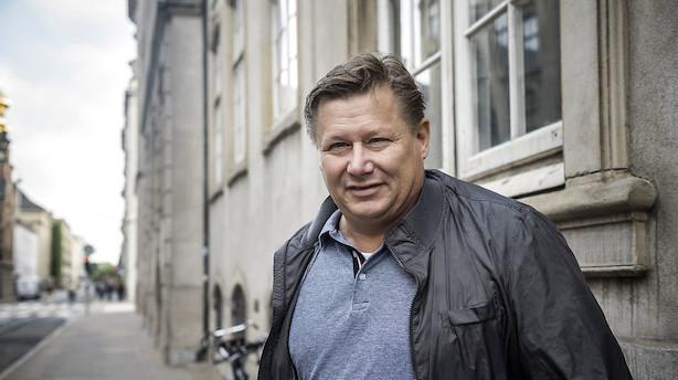 Kasi-Jesper scorer 90 mio på licenser i smykkefirma
