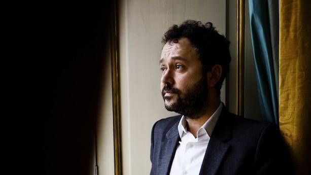 Tidligere Charlie Hebdo-tegner: Tegneserier var min redning
