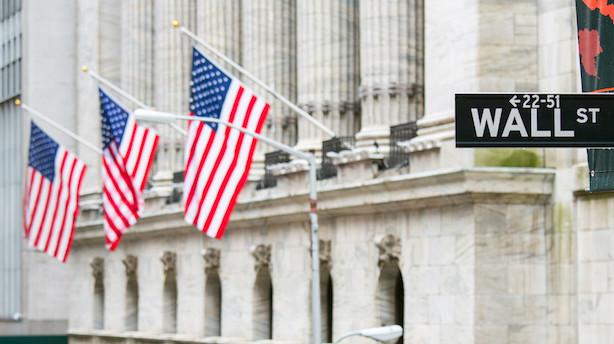 Postkort fra Wall Street: Skattelov er hverken kunst eller færdig
