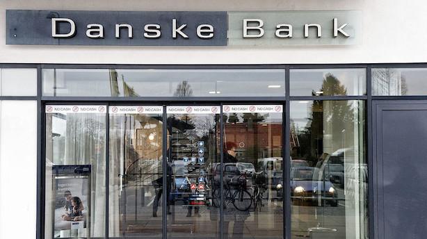 Kronik: Bankerne bør stadig holde igen
