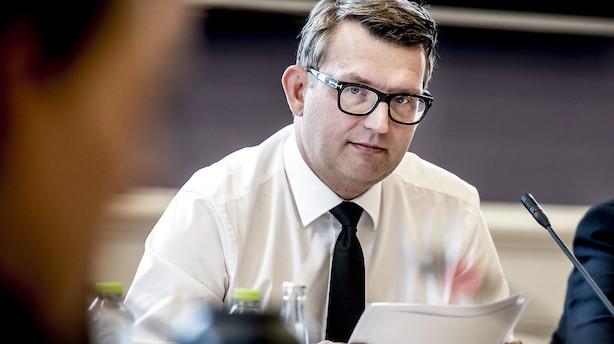Kinnunen: Hvem skal erstatte polakkerne, Troels Lund?