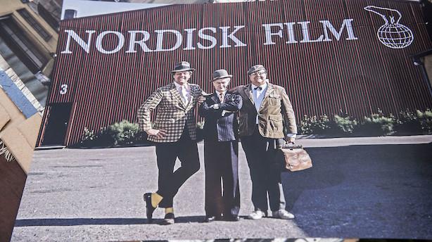Nordisk Film i kæmpe millionsats på spiludvikling
