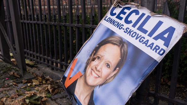 Helle Ib: Mindst to må være rystede efter valget