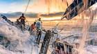 Volvo Ocean Race er ikke for sarte sjæle: 83.000 kilometer på åbent hav