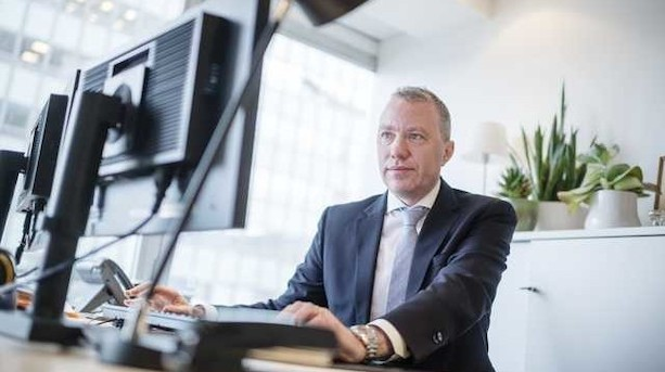 Svensk aktiedirektørs opskrift på dansk børssucces: Medier, analytikere og glade investorer