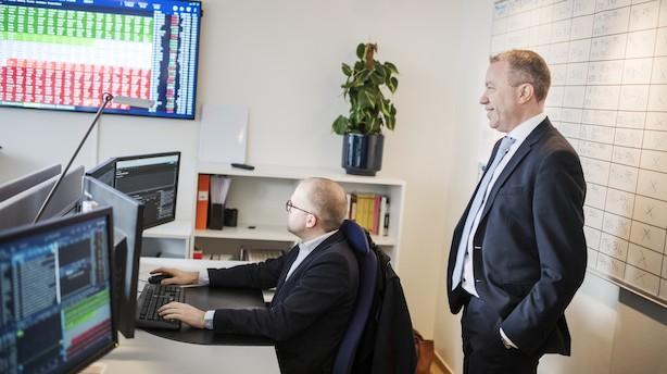 Snart kan danske investorer boltre sig på en helt ny aktieplatform