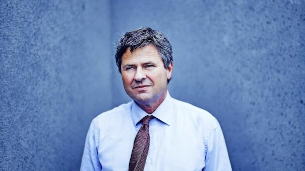 Direktørflugt hos vagthund: Taber lønkamp til private
