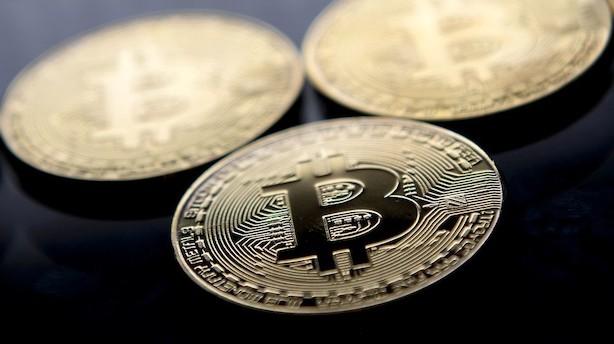 """""""Der er ikke noget forbudt i at have en kunde, der køber og sælger Bitcoin"""""""