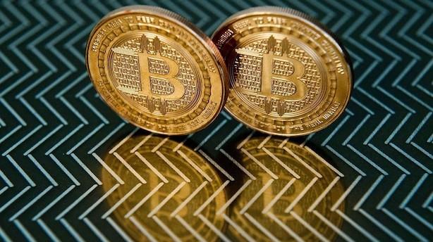 Danske banker splittede: Her kan kunderne handle bitcoin-produkter