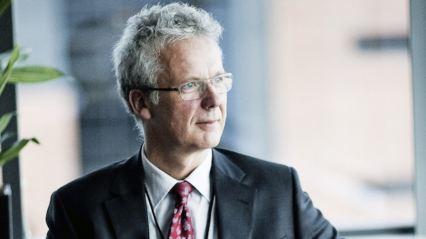 Børsen mener: På tide at granske Finansiel Stabilitet