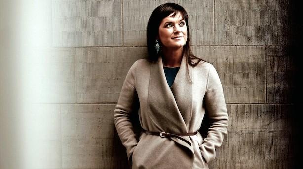 De har fået for meget: Sophie Løhde vil stoppe offentligt ansattes lønhop