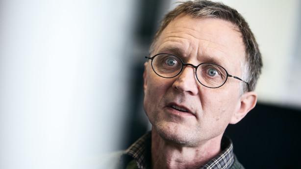 Børsens mener: Anders Bondo svigter lærerne