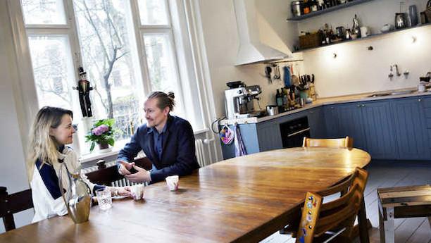 Ægtepar vil sælge tøjfirma til ejer af Lagkagehuset