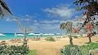 Øen hvor stress er forbudt