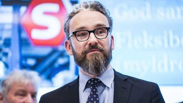 Børsen mener: Ole Birk Olesen leverer trods politisk kaos