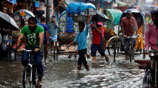 Kronik: Unge stemmer i Bangladesh fremlægger deres støtteprioriteter