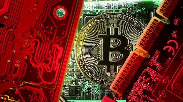 Kronik: Lars Christensen: Tænk på bitcoin som en kryptoråvare
