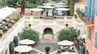 Roms bedste hotel i 2017: Eksklusivt hotel, men gæsterne mangler klasse