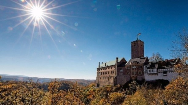 Kronik: Reformationen er alle reformers moder