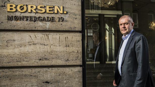 Bjarne Corydon: Vi skal genopfinde reformkursen og jeg glæder mig til at tage fat