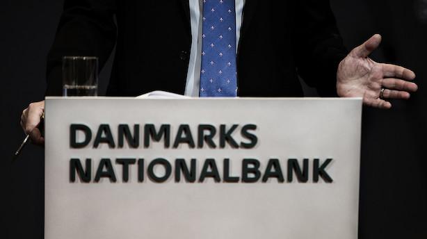 Nicolai Foss: Sikke en masse snik-snak om pengeskabelse