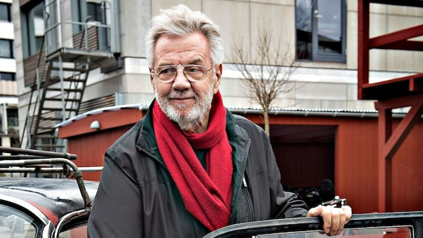 """Morten Grunwald: """"Olsen-banden er røddernes danmarkshistorie"""""""