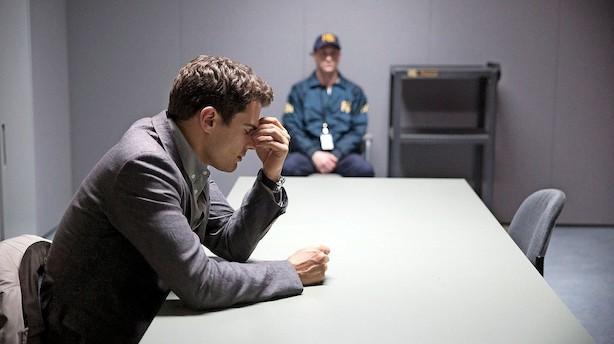 Per Flys nye thriller er ikke et besøg i biffen værd