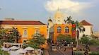 Fra guldfeber til gadefester i Cartagena