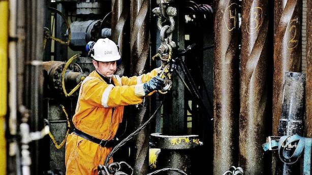 Tidspresset Mærsk på udkig efter partner til Drilling i Norge