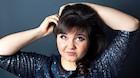 Sofie Hagen fejrer weekenden med lange brusebade, Comedy Zoo og dansk øl