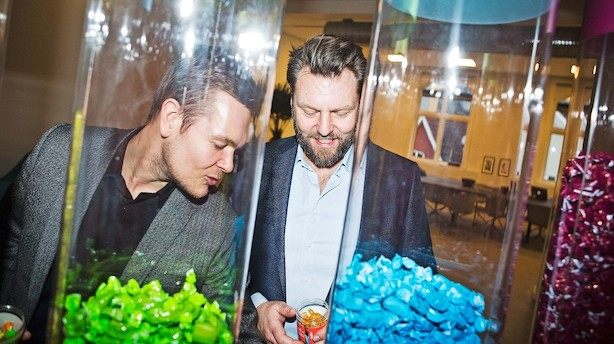 Techselskab vælger dansk børsnotering frem for svensk