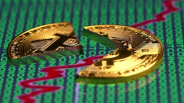 Kronik: Hvornår skal vi forbyde bitcoin?