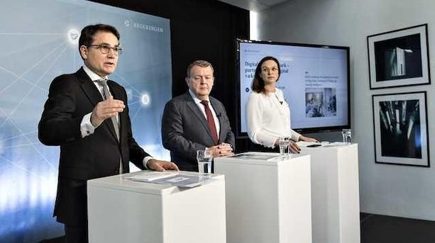 Debat: Giv smv'erne et digitalt løft