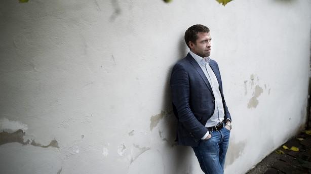 Kronik: Tag livtag med fordommene om sundhedsdata og bring Danmark i front