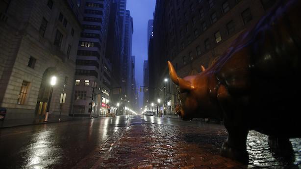 Kronik: Tænk ukonventionelt, når du værdiansætter aktier