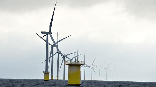 Debat: Dansk energipolitik skal også sætte verdensrekord i 2030
