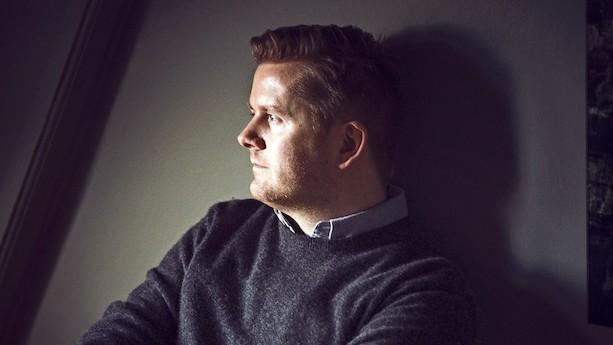 Arkitekt David Thulstrup kæmper med at balancere følsomhed og forretning