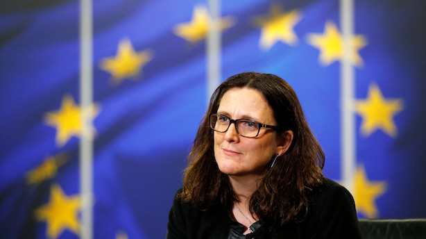 Debat: Nedbryd handelsbarrierer og styrk frihandlen